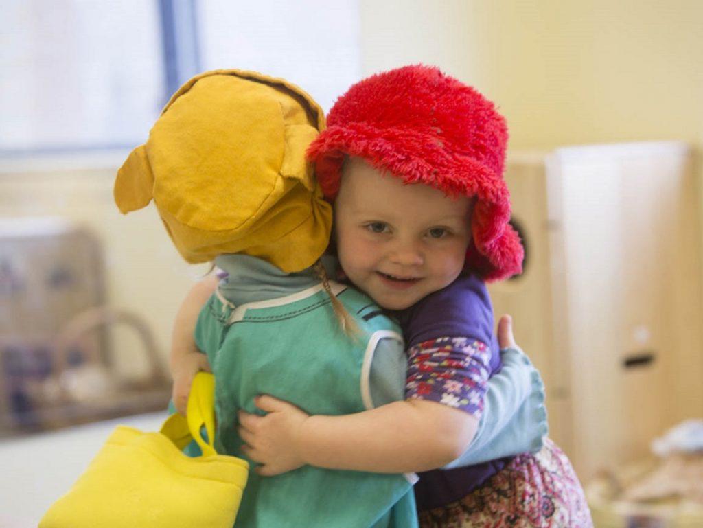 بازی و مهارتهای اجتماعی در کودکان