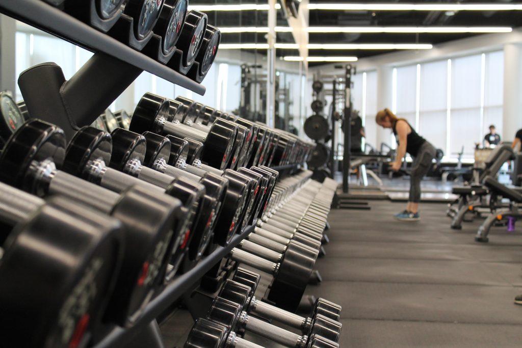 تردمیل کمتر، وزنه زدن بیشتر