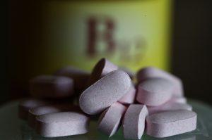 ویتامین ب 12 برای لاغری