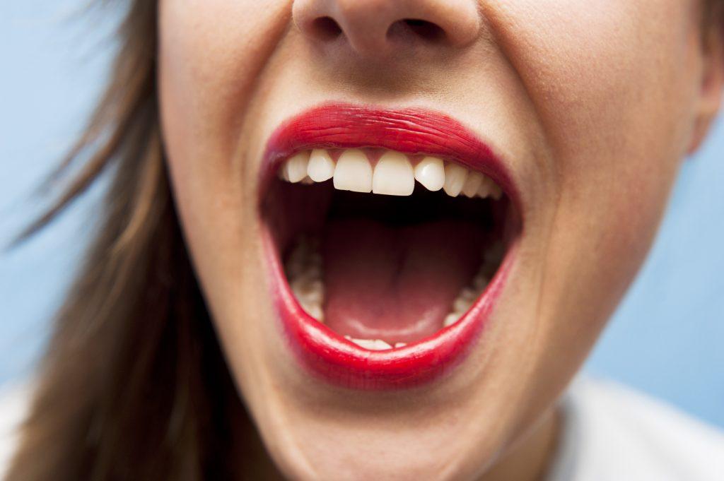 سندروم دهان سوخته یا سوزش دهان چیست؟