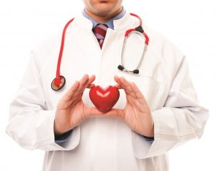 متخصص قلب