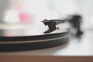رفع استرس با موسیقی