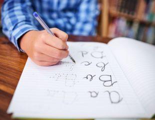 دستخط چه چیزی را درباره ADHD ( اختلال نقص توجه-تمرکز و بیش فعالی ) به ما می گوید؟