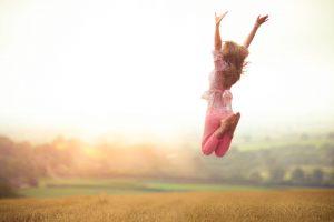 فواید خوشبینی و مثبت اندیشی بر روی جسم و روان