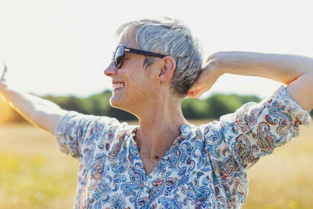 9 راه حل عالی برای افزایش طول عمر و داشتن زندگی سالم