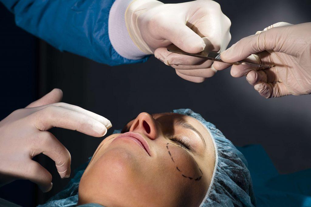 10 عمل جراحی زیبایی که شایع هستند