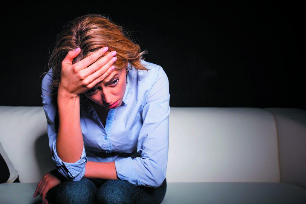 تفاوت ترس و اضطراب