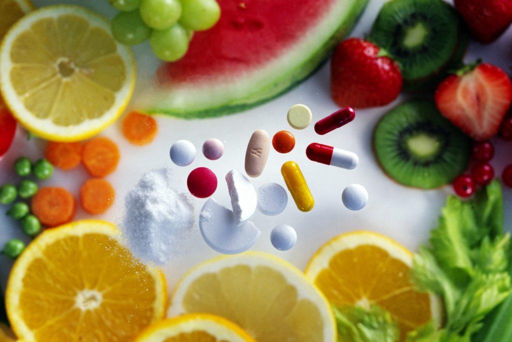 فواید شگفت انگیز ویتامین و مواد معدنی برای بدن