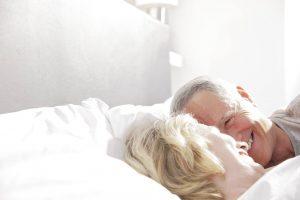داشتن رابطه جنسی بیشتر با همسرتان