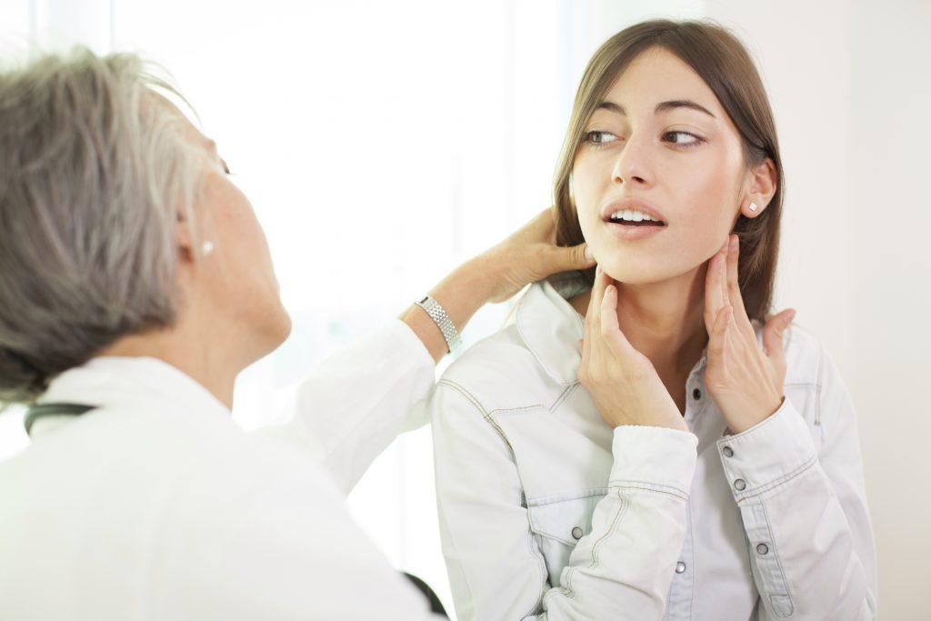 بیماری های غدد درون ریز - درمان بیماری های غدد