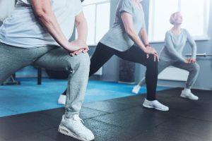 برای افزایش طول عمر ورزش کنید