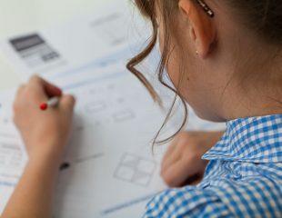 دستخط و نوشتن در کودکان