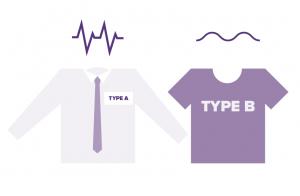 آیا شما تیپ شخصیتی نوع B هستید؟ 2