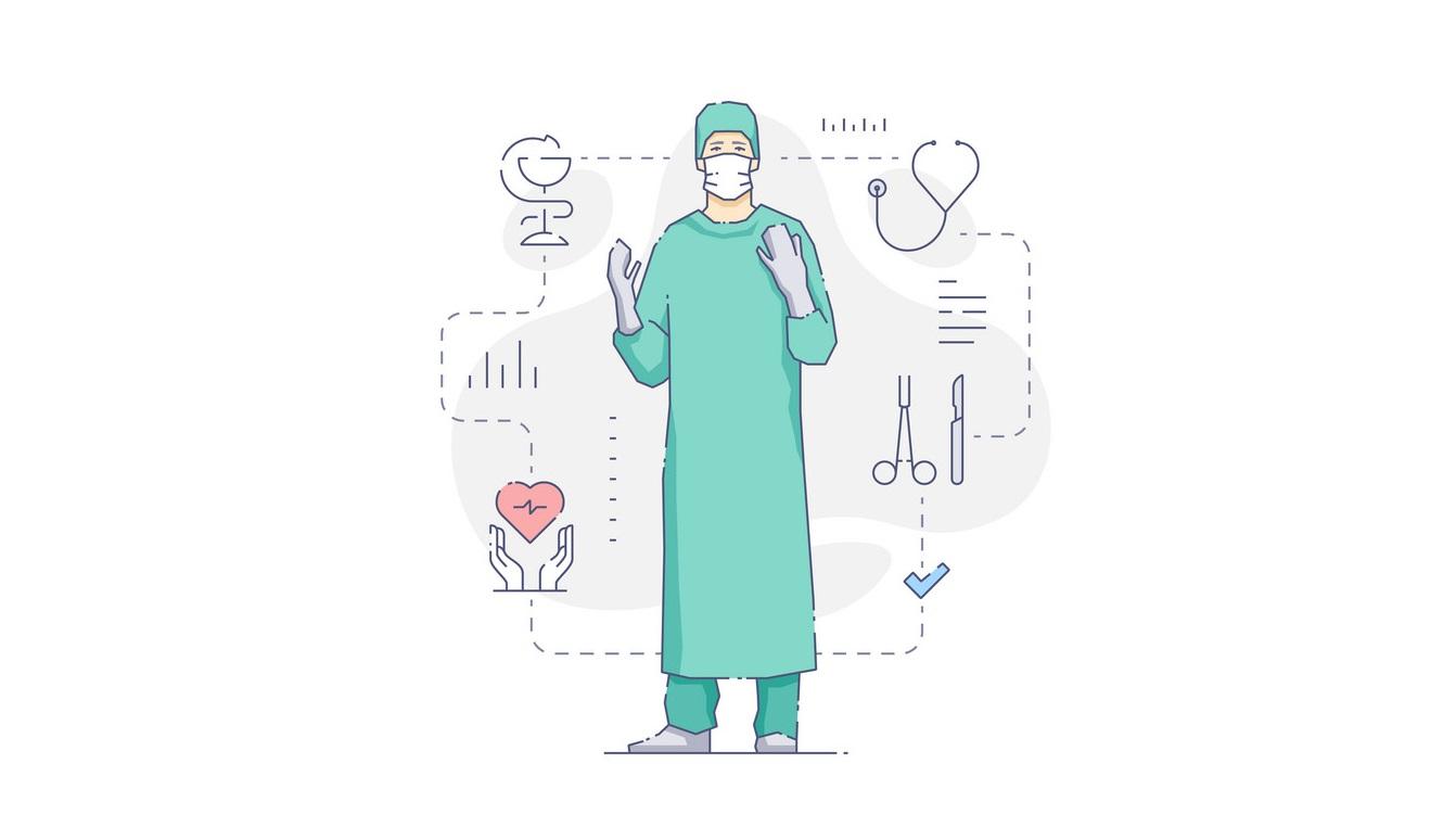 جراح لاغری متخصص جراحی لاغری
