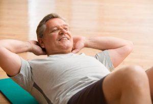 10 تمرین عضلانی برای دیابت بی مزه