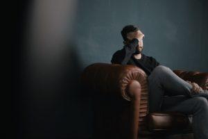 اختلال استرس حاد (acute stress disorder)