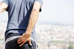 درد مقعد یا Anal Pain چیست؟