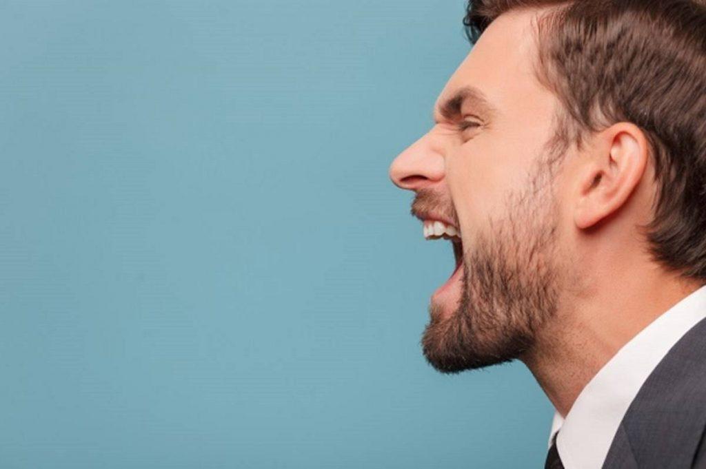 مدیریت خشم - 7 راه فوقالعاده برای کنترل خشم