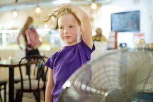 افزایش دمای بدن - چه عواملی باعث افزایش گرمای بدن میشوند؟