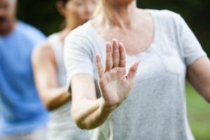 آیا تای چی می تواند درد آرتروز را کاهش دهد؟