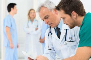 فلج مغزی - چه زمانی به پزشک مراجعه کنیم