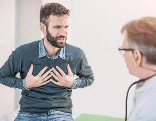 چه پزشکانی بیماری مزمن انسداد ریه را درمان میکنند؟