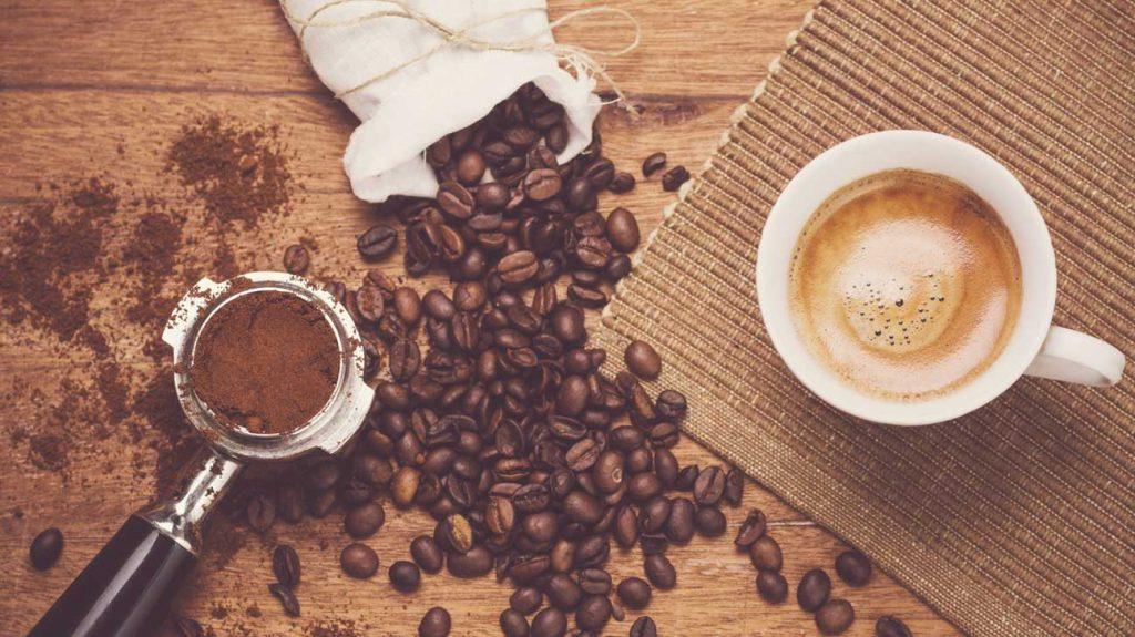 6 . کاهش مصرف کافئین