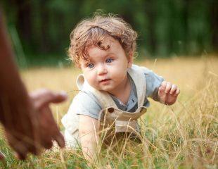 خود تنظیمی در کودکان