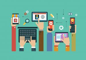 استفاده از تکنولوژی برای کمک به سازماندهی کردن در کودکان