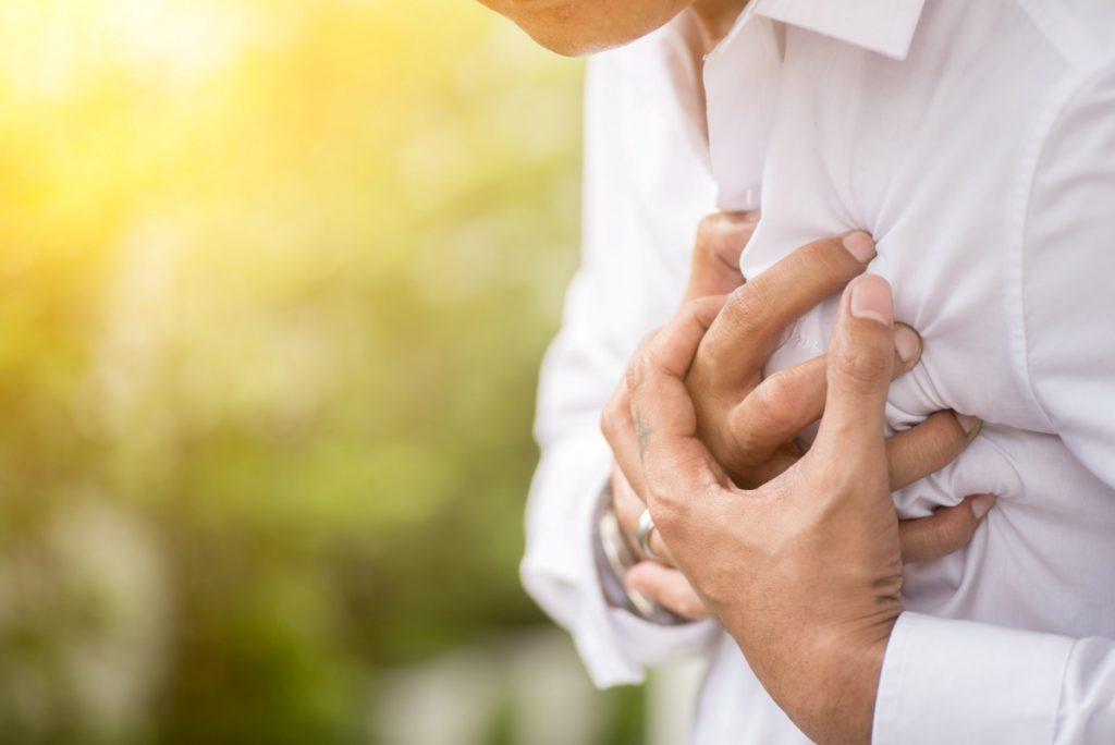 آمبولی ریوی یک بیماری کشنده که افراد بی تحرک را میکشد