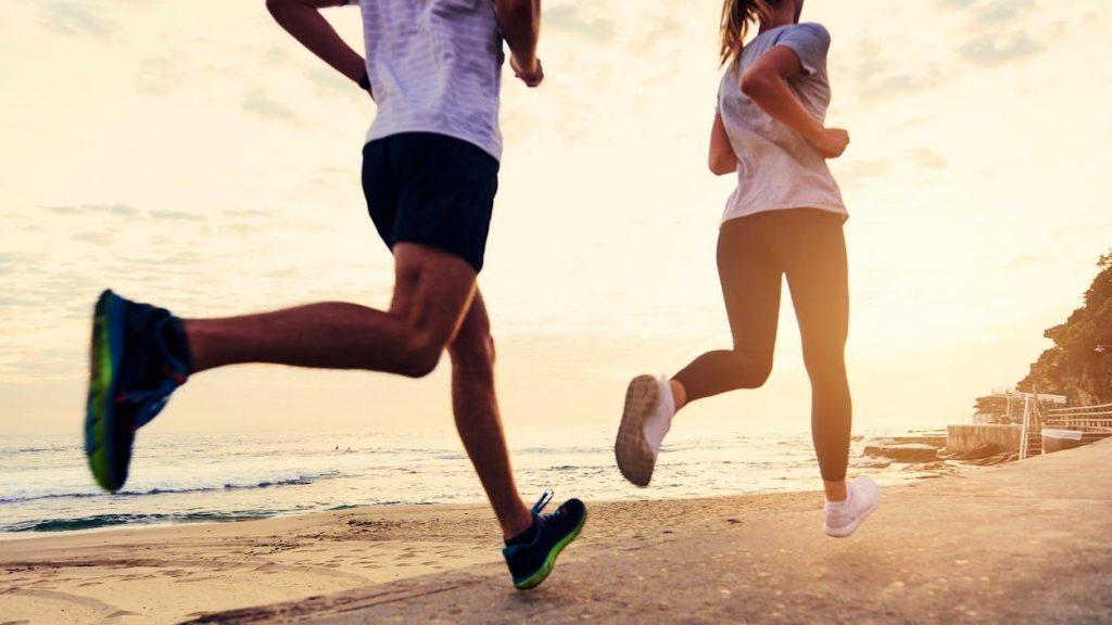 1 . ورزش منظم