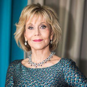 جین فوندا