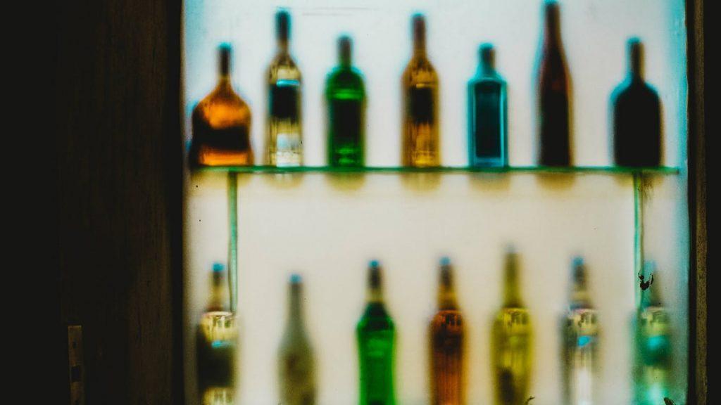 10 . الکل