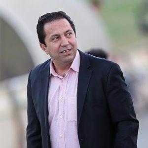 علی اصغر مدیر روستا