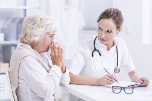 با قاتل آلرژی یعنی متخصص آلرژیست بیشتر آشنا شوید