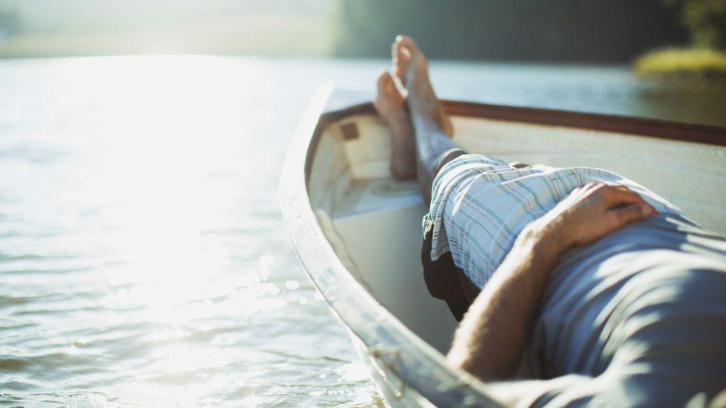 5 . آرام سازی اتوژنیک (Autogenic Relaxation)