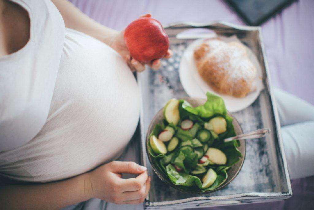 بهترین رژیم غذایی برای دیابت بارداری چیست؟