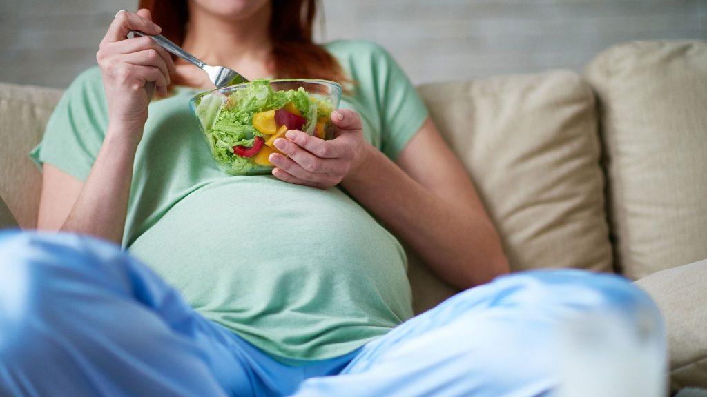 درمان دیابت بارداری