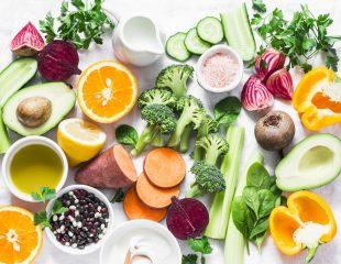 12 تا از بهترین مواد غذایی برای سلامتی پوست