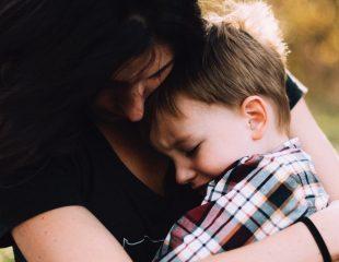 چگونه به کودکان کمک کنیم تا بر ترس از مرگ غلبه کنند؟