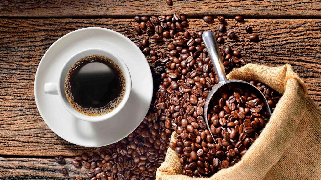 1 . قهوه