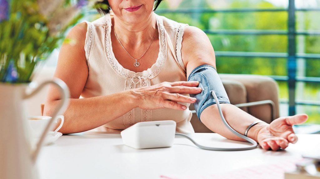 11 . تمرین ذهن می تواند فشار خون را کاهش دهد