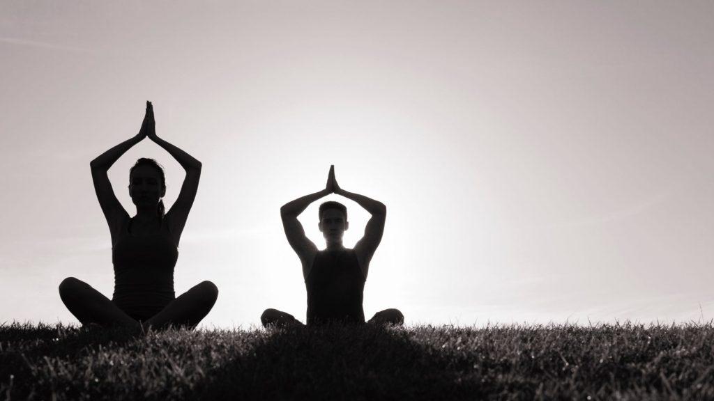 4 . افزایش خودآگاهی با انجام تمرینات آرامش ذهن