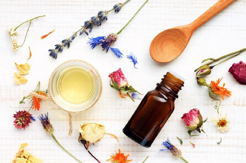 18 روغن گیاهی که برای کاهش اضطراب و استرس (بخش اول)