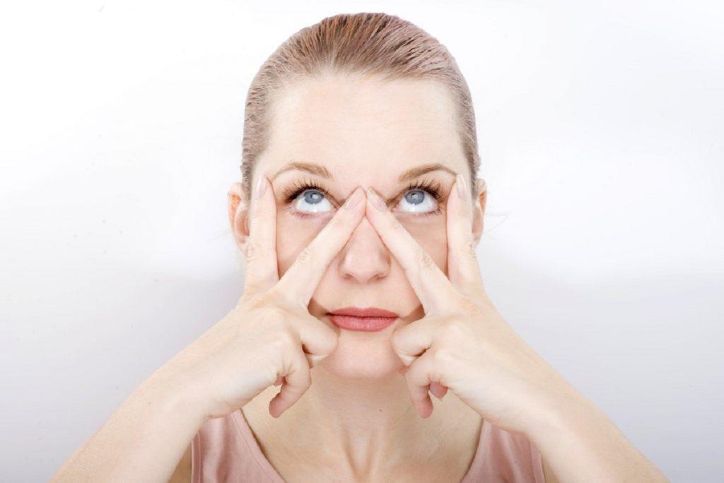 تاثیر ورزش چشم بر روی تقویت چشم و جلوگیری از خستگی آن