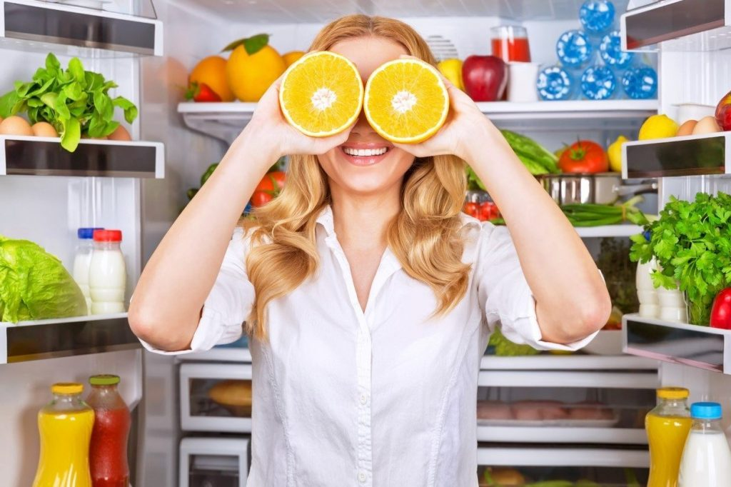 8 ماده مغذی که به بهبود بینایی و سلامت چشم کمک میکنند