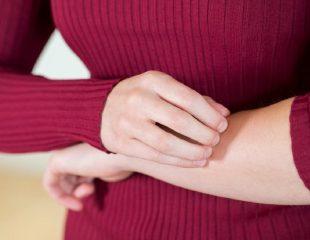 با این 9 درمان خانگی از شر خارش پوست خلاص شوید