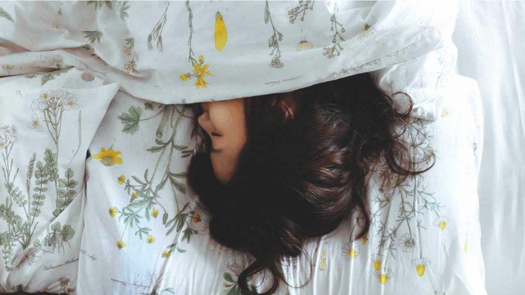 9 . بهبود خواب