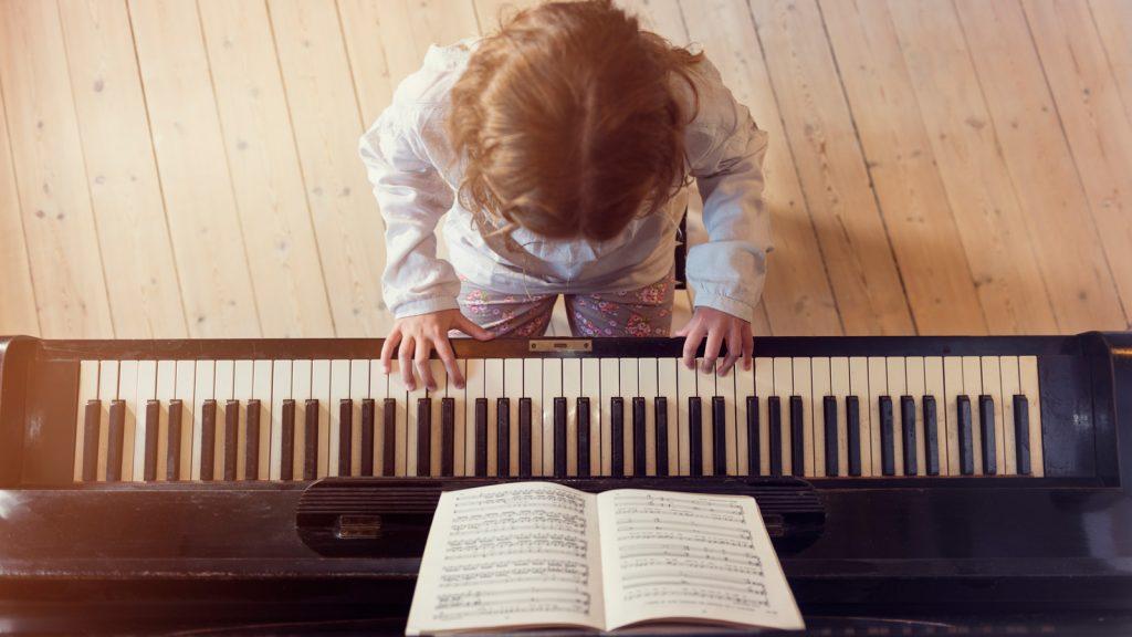 4 . موسیقی میتواند حافظه شما را بهبود بخشد