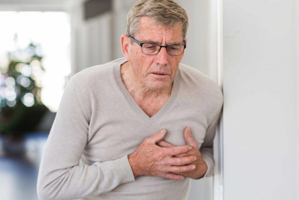 تشخیص و درمان ایسکمی میوکارد